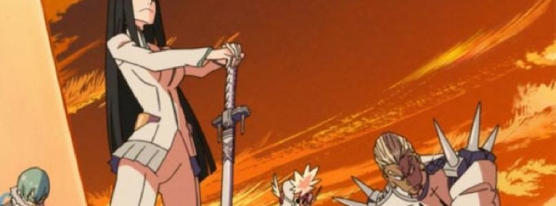 Madman Reveals April 15, 2015 Anime Release List