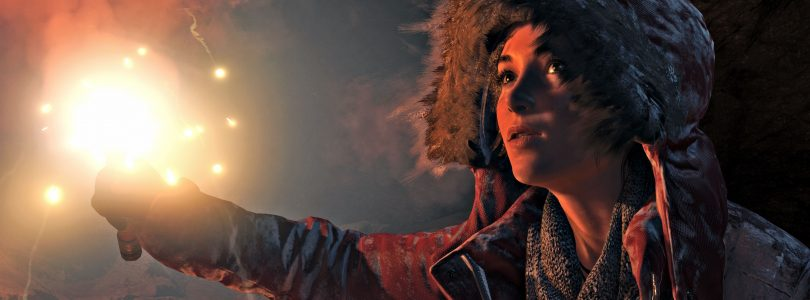First high-res Rise of the Tomb Raider screenshots released