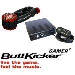 Buttkicker Gamer 2 Review