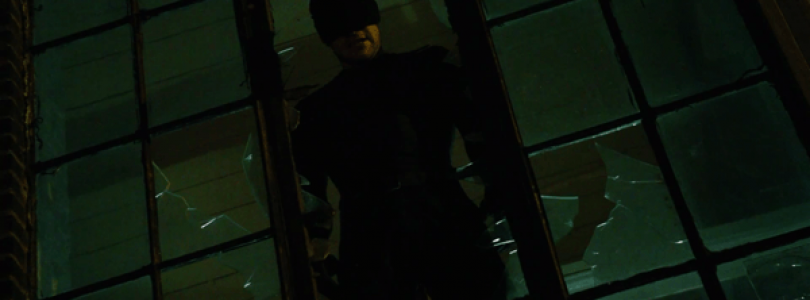 Here's the Daredevil Trailer