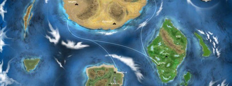 Edge of Eternity Returns to Kickstarter