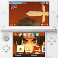 Samurai Warriors custom themes to be released for both the Vita and 3DS