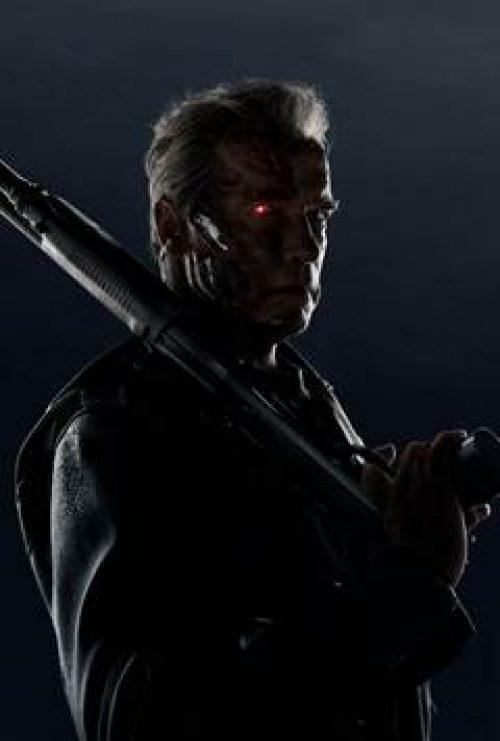 Terminator: Genisys Super Bowl TV Spot