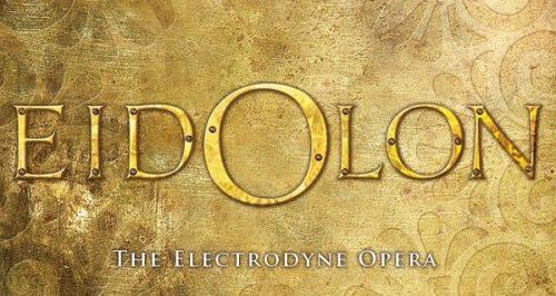 Pen Meets Paper Looks at Eidolon: The Electrodyne Opera