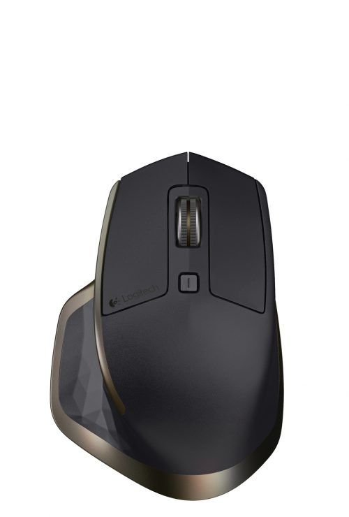 Logitech's MX Master Wireless Mouse is Most Advanced the Company has Produced