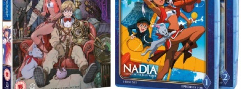 Animatsu Entertainment Mid-March Update