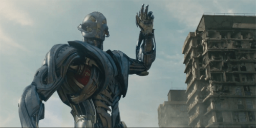 Avengers: Age of Ultron Trailer #3 Surfaces