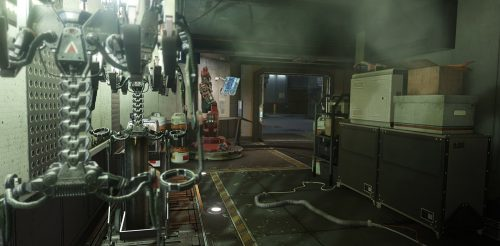 Call of Duty: Advanced Warfare – Exo Zombies Infection Trailer Goes Live