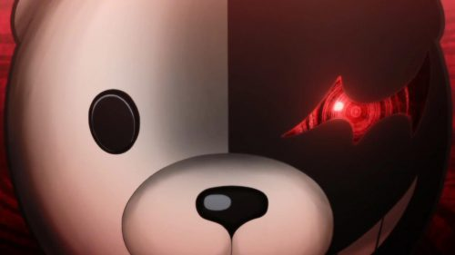 Danganronpa 3 in 'very early' development stages
