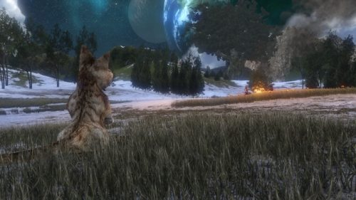 New Stretch Goal Announced for Edge of Eternity's Kickstarter Campaign