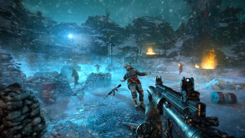 """Far Cry 4 DLC """"Valley of the Yetis"""" Launching this Week"""