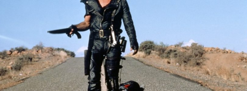 Mad Max is Getting a Collector's Edition Blu-ray from Shout! Factory