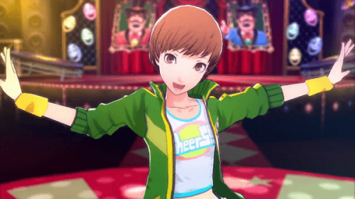 Chie Takes the Spotlight in Latest Persona 4: Dancing All Night Trailer