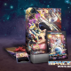 Seven Seas Launches Tabletop Game Division; Funds Space Dandy Card Game