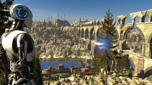 The Talos Principle: Road to Gehenna Announced as First Expansion Pack