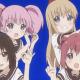 YuruYuri to Receive Third Anime Season