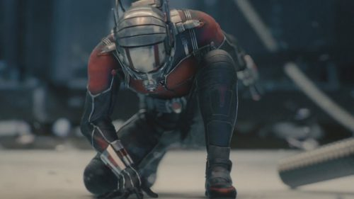 First Trailer for Marvel's Ant-Man
