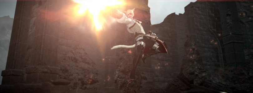 Opening Cinematic from Final Fantasy XIV: Heavensward [Spoilers]