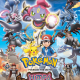 Pokémon the Movie: Hoopa and the Clash of Ages Western Release