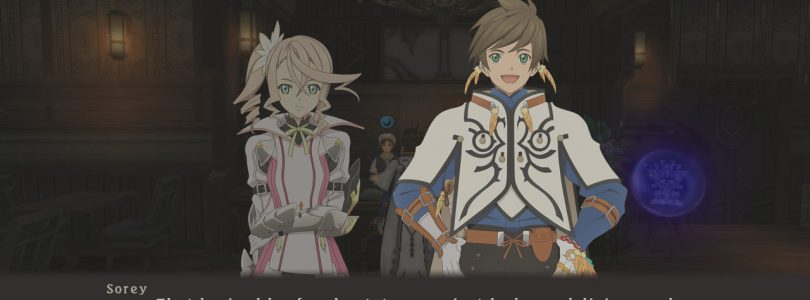 Tales of Zestiria Announced for Fall Release with Dual Audio