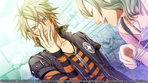 Amnesia: Memories Announced for Western Release