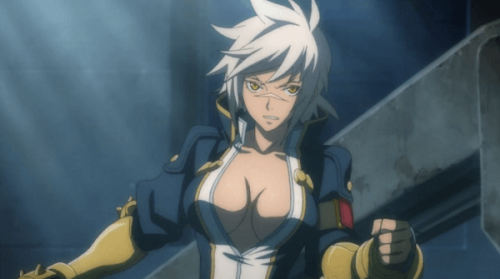 BlazBlue: Chrono Phantasma Extend Opening Video Released