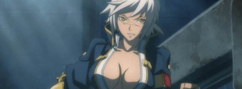 BlazBlue: Chrono Phantasma Extend Opening Video Released