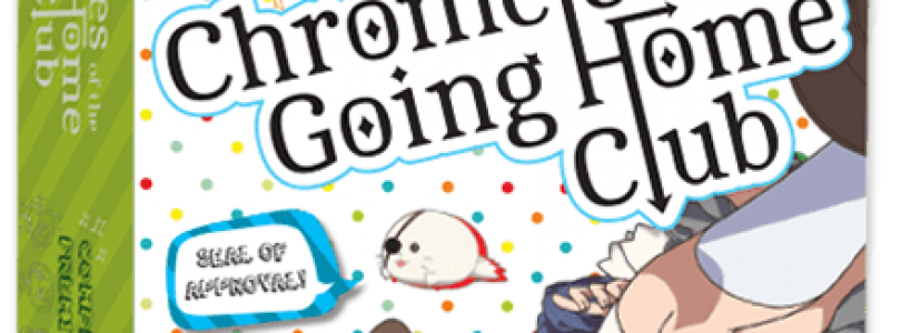 Chronicles of the Going Home Club Premium Edition Review