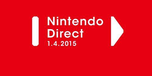 Awesome Nintendo Direct 2nd of April Recap