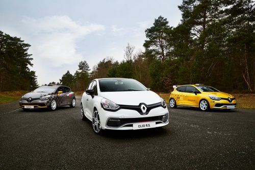 Renault Sport Joins Project CARS