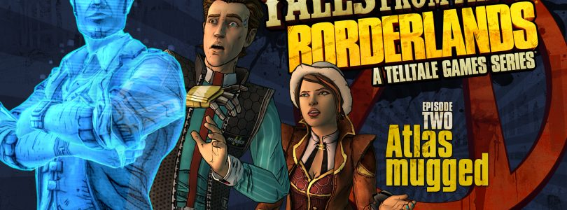 Tales from the Borderlands: Atlus Mugged Review