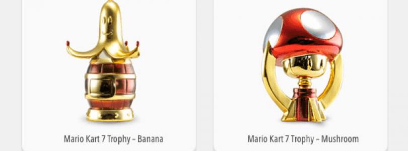 New Items Coming to Club Nintendo Australia