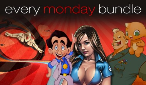 Indie Gala Every Monday Bundle #60 Now Available
