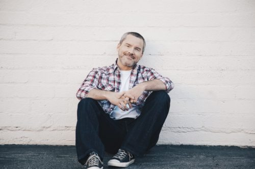 Getting Animated: Interview with Roger Craig Smith