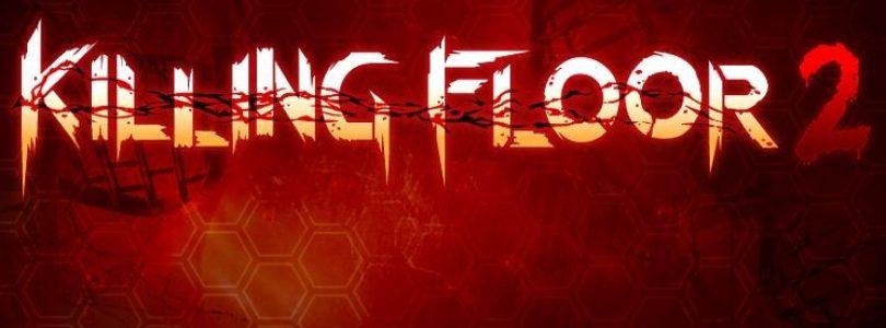 Killing Floor 2 Preview