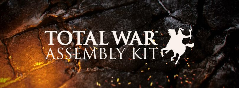 Total War: Attila Modding Tools and Steam Workshop Support Now Available