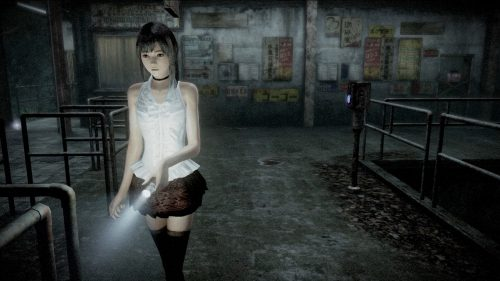 Fatal Frame: Maiden of Black Water Launching this Fall in North America