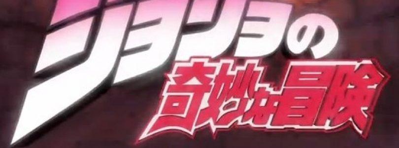 'JoJo's Bizarre Adventure' Season 1 US DVD Release Delayed