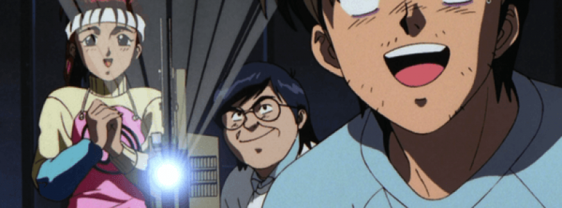 AnimEigo's Kickstarter for 'Otaku no Video' Successfully Funded, First Stretch Goal Met
