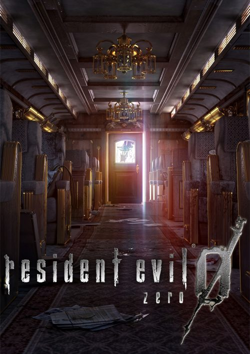Resident Evil 0 Remaster Screenshots and Debut Trailer Released