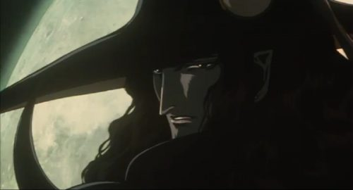 Discotek Gives an Update on their 'Vampire Hunter D: Bloodlust' and 'IGPX' Releases