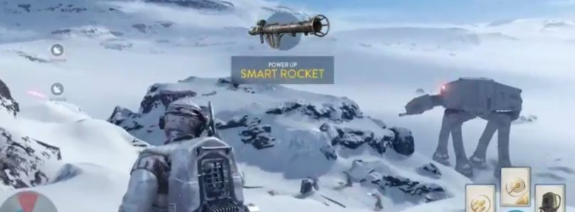 EA's 2015 E3 Presentation: The Complete Recap