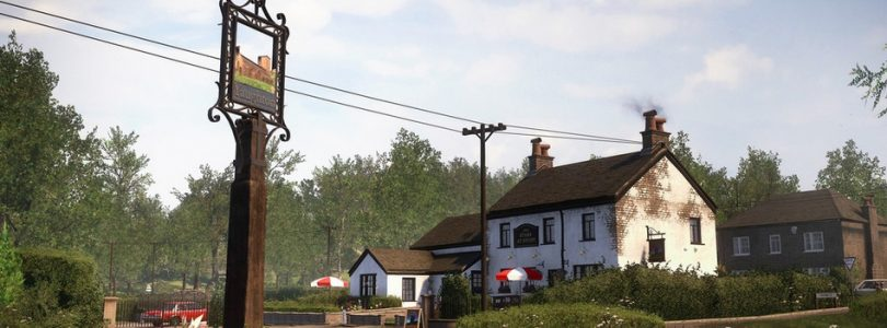 Everybody's Gone to the Rapture Announced for the Playstation 4
