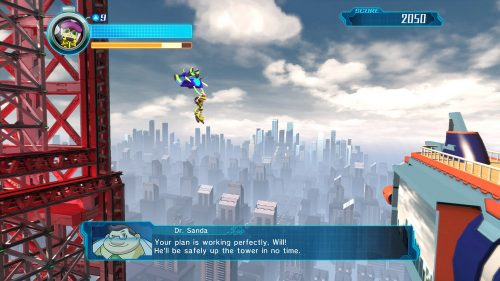 Mighty No. 9 Collector's Edition Announced for North America