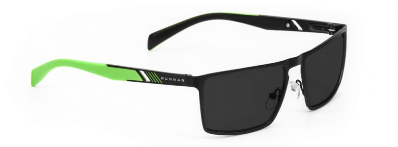 Gunnar Optiks and Razer Team up for New Eyewear Line
