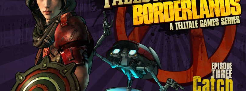 Tales from the Borderlands: Catch a Ride Review