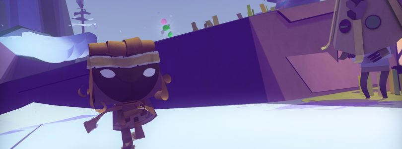 Tearaway Unfolded Announced for the Playstation 4