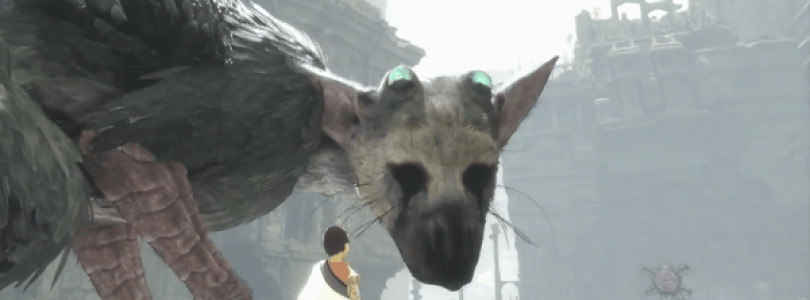 The Last Guardian PSX Trailer Released