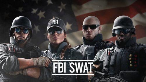 Meet the FBI in the new Tom Clancy's Rainbow Six Siege Trailer
