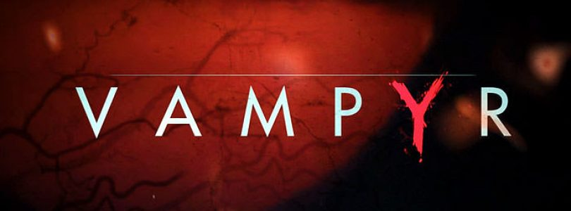 Dontnod's Next Project will be the RPG Vampyr